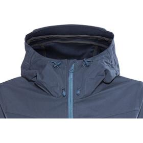 Haglöfs W's Trail Jacket Tarn Blue